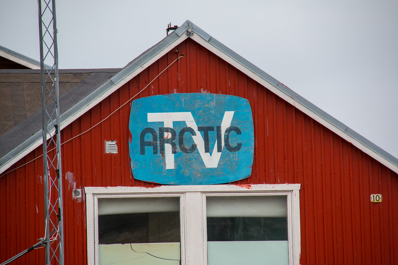 TV Arctic