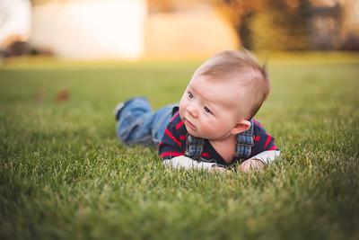 Jackson - 3 Months