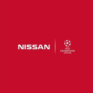 NISSAN | UEFA UCL 2019 RJ