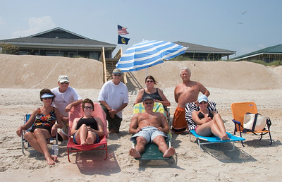 Topsail 2007