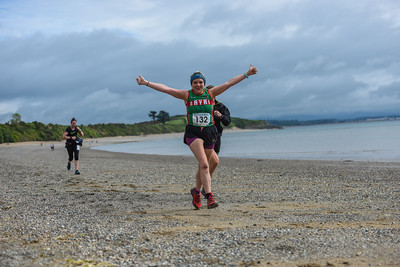 Pen Llyn Coastal & Trail Series - 10K at Llanbedrog