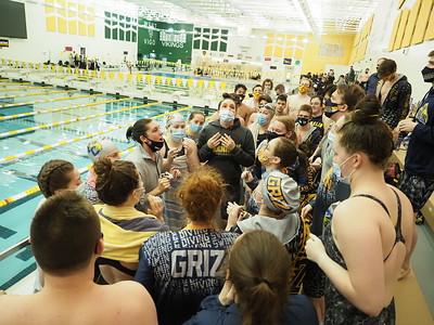 HCAC Swimming Day 2