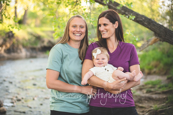Baird-Welsh Family