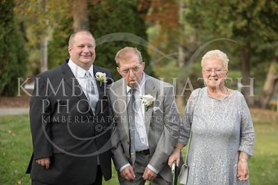 Group Bridal Portraits- Lynn Segarra & Todd Roselli Wedding Photography- Shaker Farms Country Club- Westfield, MA New England