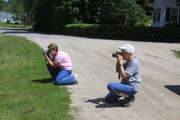 New Hampshire 2009