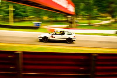 2021 GridLife Track Day Novice Car 102