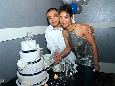 The Balcos 40th Diamond & Denim Birthday Party