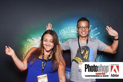 photoshop world 2014 - day 1