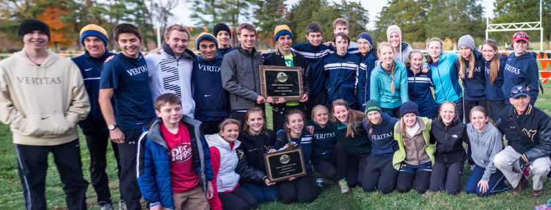 2013 VISAA State Championship