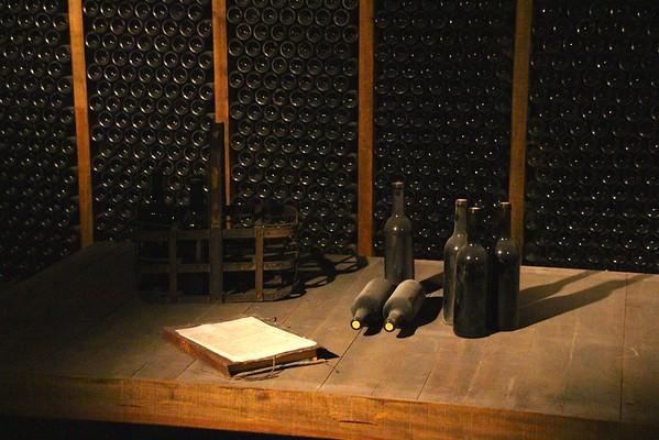 Sandeman Winery in Douro Valley