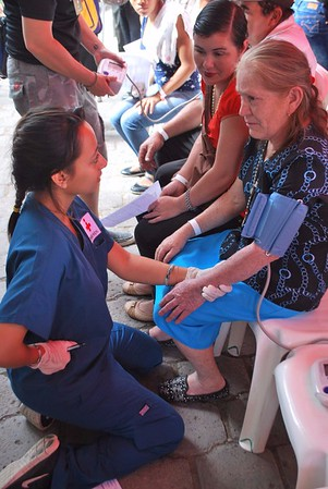 IMAHelps 2016 Medical Mission to Matagalpa, Nicaragua