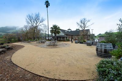 McEvoy Ranch Venue Shots