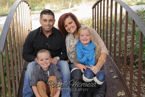 DeHerrera Family