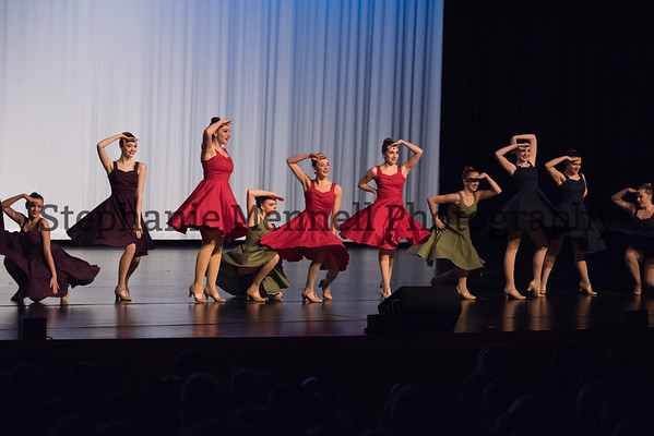 2017 Spring Dance Recital