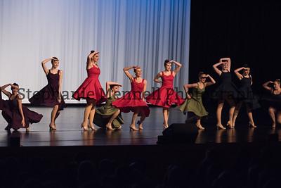SPHS Dance