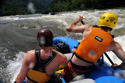 26197 White Water Rafting for National Spot
