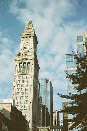 Boston 35mm Film - Oct '18