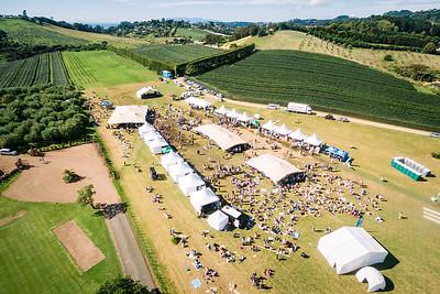 Waiheke Island Wine and Food Festival 2017