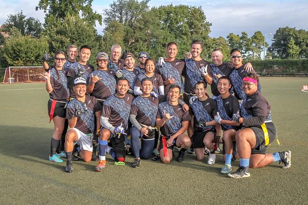 Hawaii GB Team Photo - NO LOGO
