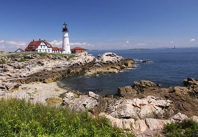 2013 - Maine & Canada