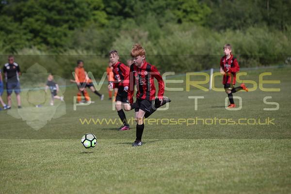 Rothwell Juniors (PD)