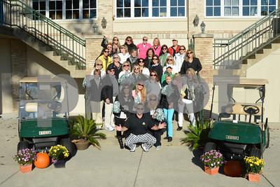 St. Raphael Golf Classic 2013