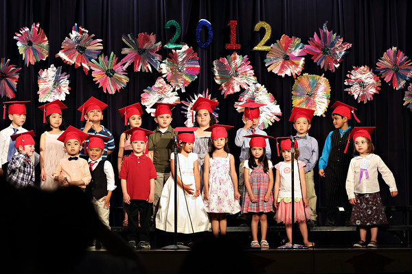 20120524 Devonshire PreSchool Graduation
