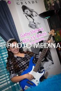 Gaby Vielma