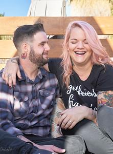 Katie & Ben_Engagement