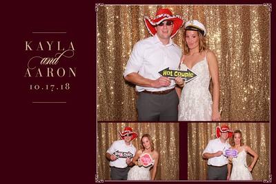 Kyle & Aaron's Wedding