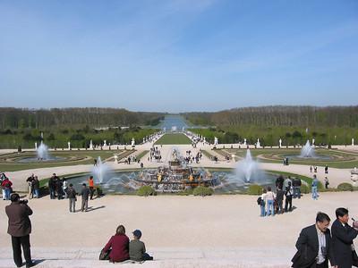 2003.4.13 - Versailles