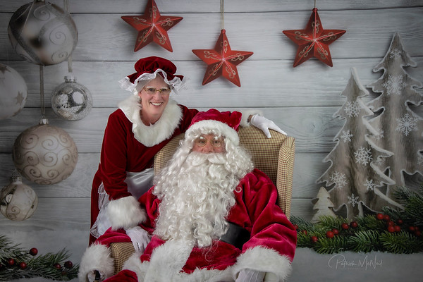 2019 Inspiration Santa