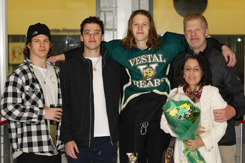 20 01 12 BCHSHA Vestal Sr Night