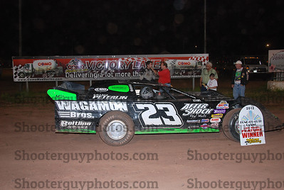 Late Models (July-8-2012)