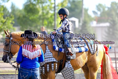 JR & SR Rider Leadline 9/12/20