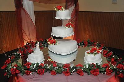 Cake Portfolio