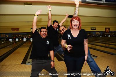 Skull Co - Punk Rock Bowling 2012 Team Photos - Gold Coast - Las Vegas, NV - May 26, 2012