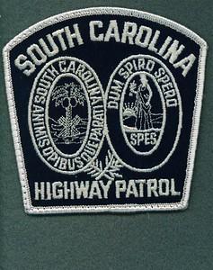 Traders South Carolina Police