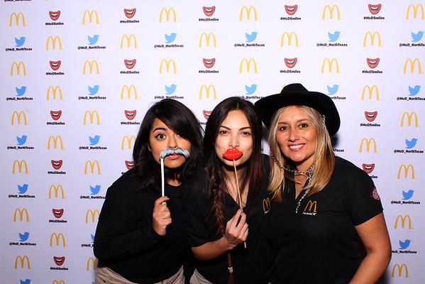 McDonald's - Mi Familia Mi Hogar