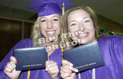 Melrose Graduation