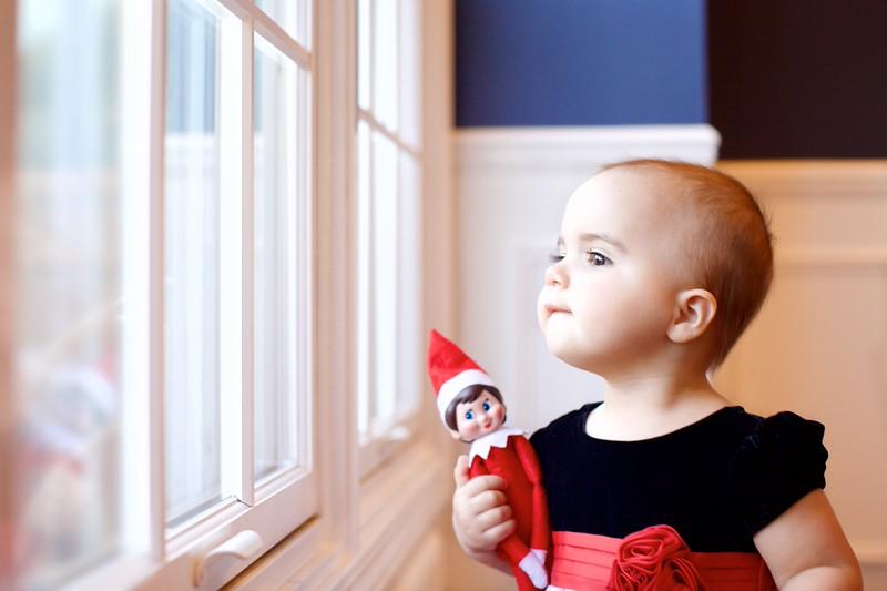 Miss Nat's Holiday Mini