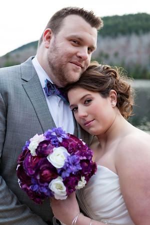 Ross and Jenn's Wedding