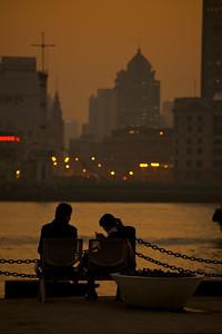 Shanghai (上海) China
