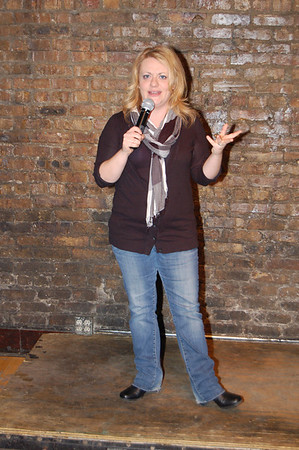 Comedy at Shenannigans w/Terry Donlon