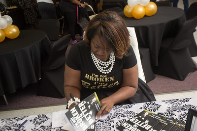 Deanna Bookert Book Signing