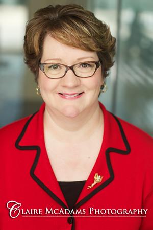 HEADSHOTS: Denise Strittmatter
