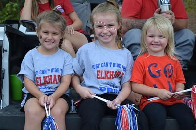 Elkhart Homecoming and Parade 2015