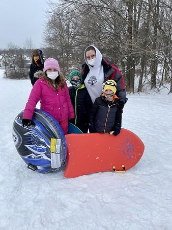 Jessica Bengtson & Family