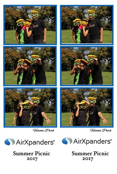Air Xpanders