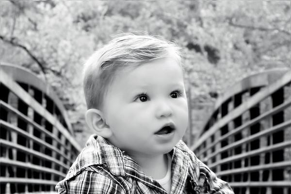 Jayden 1 year